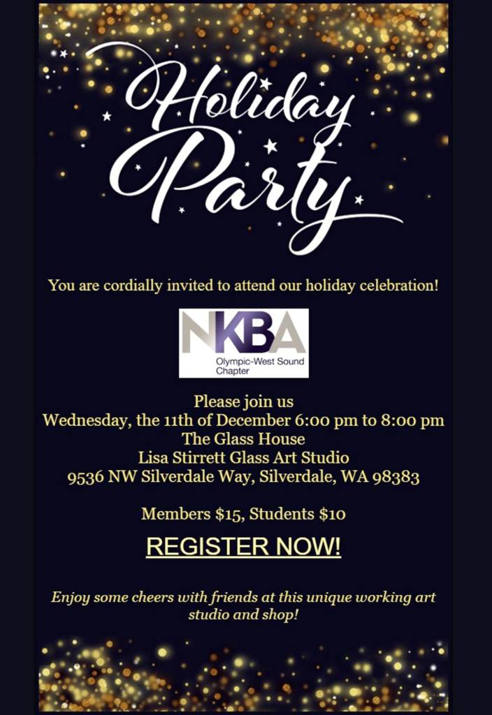 Holiday Party 2019